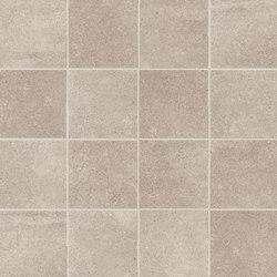 Cliffstone | Mosaico 16 Taupe Moher | Baldosas de suelo | Lea Ceramiche