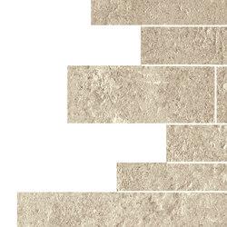Cliffstone | Muretto Beige Madeira | Piastrelle ceramica | Lea Ceramiche