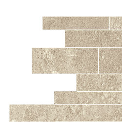 Cliffstone | Muretto Beige Madeira | Carrelages | Lea Ceramiche