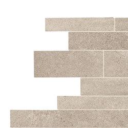 Cliffstone | Muretto Taupe Moher | Piastrelle | Lea Ceramiche