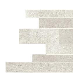 Cliffstone | Muretto White Dover | Außenfliesen | Lea Ceramiche