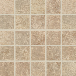 Grand Pierre | Mosaico Ecru | Carrelages | Lea Ceramiche
