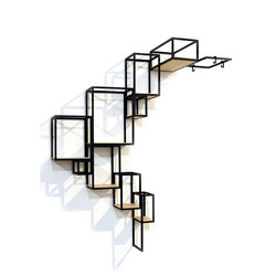 Jointed Wall | Shelving | Serax