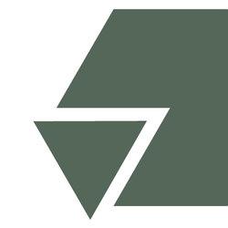 Slimtech Nest | Ettagono+Triangolo Leaf | Carrelage pour sol | Lea Ceramiche