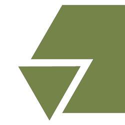 Slimtech Nest | Ettagono+Triangolo Lime | Carrelage pour sol | Lea Ceramiche