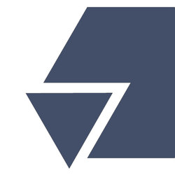Slimtech Nest | Ettagono+Triangolo Navy | Carrelage pour sol | Lea Ceramiche