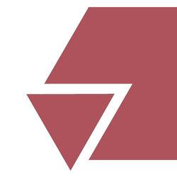 Slimtech Nest | Ettagono+Triangolo Red | Carrelage pour sol | Lea Ceramiche