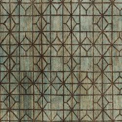 Waterkeyn Rug Aqua 1 | Rugs / Designer rugs | GAN