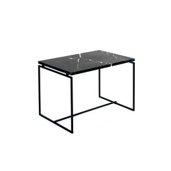 Occasionnel Table Nero | Coffee tables | Serax