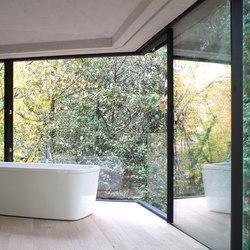 Classic sliding window | Internal doors | Sky-Frame