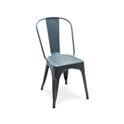 A chair azurite | Multipurpose chairs | Tolix