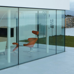 Sky-Frame 2 | Laminated glass | Sky-Frame