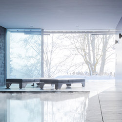Sky-Frame 3 sliding window | Laminated glass | Sky-Frame