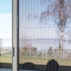 Fly sliding window | Glass room doors | Sky-Frame
