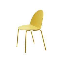 Camel | Chairs | Segis