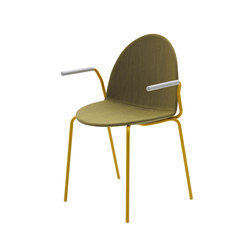 Camel | Multipurpose chairs | Segis