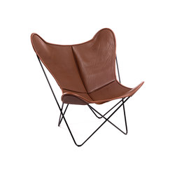 Hardoy | Butterfly Chair | Neck Leather | Sillones | Manufakturplus