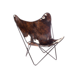 Hardoy | Butterfly Chair | Cowskin | Sillones | Manufakturplus