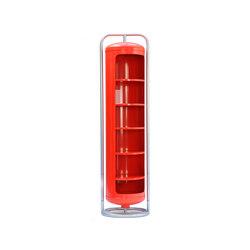 Cylinder Mono | Scaffali | Tolix
