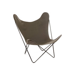 Hardoy | Butterfly Chair | Cotton | Fauteuils | Manufakturplus