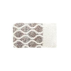 Mangas Space Cushion Rhombus Ivory 4 | Cushions | GAN