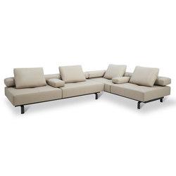 Lady Corner sofa | Divani | Jori