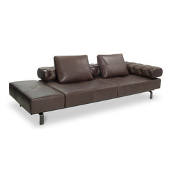 Lady Sofa | Sofas | Jori