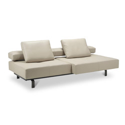 Lady Sofa | Sofás | Jori
