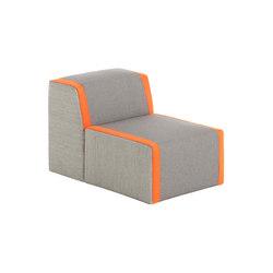 Bandas Chair | Fauteuils | GAN