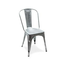 A chair métal | Sedie multiuso | Tolix