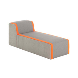 Bandas Chaiselongue | Chaise Longues | GAN