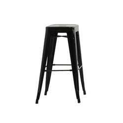 H80 stool | Bar stools | Tolix