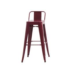 HPD80 stools | Sgabelli bar | Tolix