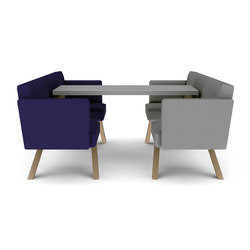 TOOaPICNIC large table top | Modular seating systems | TooTheZoo