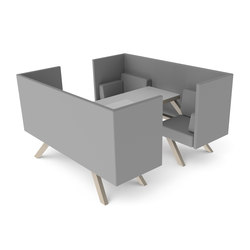 TOOaPICNIC large table top | Asientos modulares | TooTheZoo