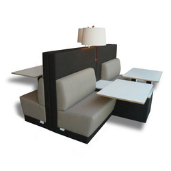TOOtheLOUNGE | Modular seating systems | TooTheZoo