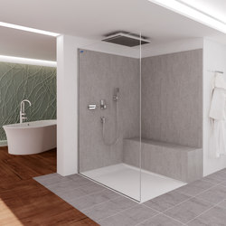 Air - Fjord Air | Shower screens | Duscholux AG
