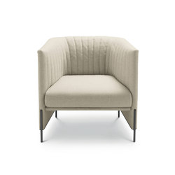 Algon Chair | Fauteuils d'attente | ARFLEX