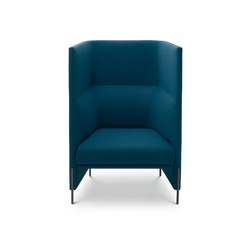 Algon Lounge Chair | Fauteuils d'attente | ARFLEX