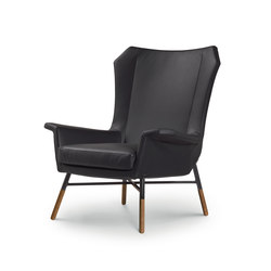 Giulietta Armchair | Lounge chairs | ARFLEX