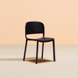Dome chair | Mehrzweckstühle | PEDRALI