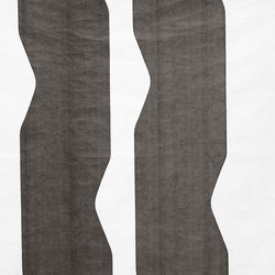 Zorro - 0023 | Curtain fabrics | Kinnasand