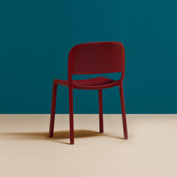 Dome chair | Multipurpose chairs | PEDRALI