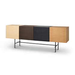 Rubycon Sideboard | Buffets / Commodes | ARFLEX
