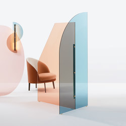 Vela Paravent | Folding screens | ARFLEX