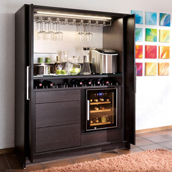 DRINKS CABINETS High Quality Designer