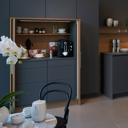 compact kitchens - high quality designer compact kitchens | architonic - Küche Poggenpohl