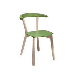 Arco Indoor Side Chair | Chaises de restaurant | Aceray