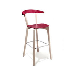 Arco Indoor Barstool | Taburetes de bar | Aceray