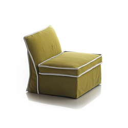 Pitagora | Armchairs | Alberta Pacific Furniture